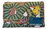 Sonia Kashuk Hanging Valet Organiser Bag Pouch Purse Travel Snake Design