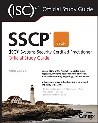 [E.B.O.O.K] SSCP (ISC)2 Systems Security Certified Practitioner Official Study Guide [D.O.C]