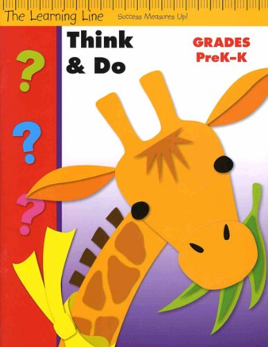 Think & Do (The Learning Line)