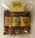 Aomori blend tea three sets of apple [petite gift mini gift]