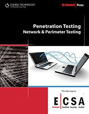 Student Resource Center for EC-Council's Penetration Testing: Network & Perimeter Testing, 1st Edition