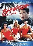 Baywatch - Season 1 (1989-1990) - 6-DVD Box Set ( Bay watch - Entire Season One ) [ NON-USA FORMAT, PAL, Reg.2 Import - Italy ]