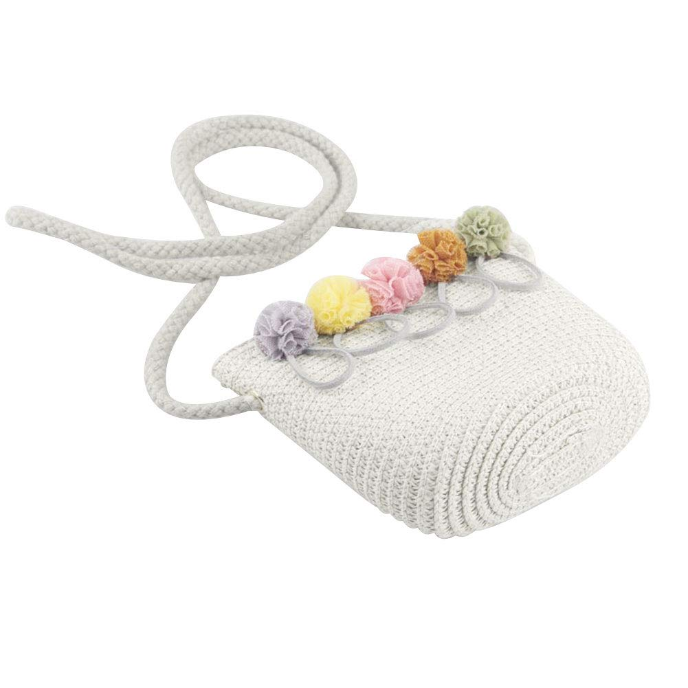 1 x Cappellino o 1 borsa SZhsks Cappelli per ragazze Set di borse per cappelli Sunhat Set di borse per cappello da neonato per beb/è Bambino Estate per bambini