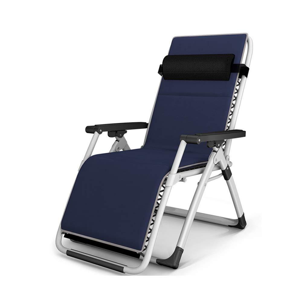 Amazon.com: HPLL Silla reclinable plegable, reclinable ...
