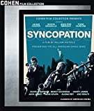 Syncopation on Blu-ray & DVD Feb 10