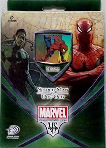 marvel trading card game cards - 3