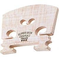 Aubert - Puente de violín para violín (tamaño
