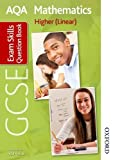 img - for AQA GCSE Mathematics Higher (Linear) Exam Skills Question Book by Anne Haworth (2013-04-18) book / textbook / text book