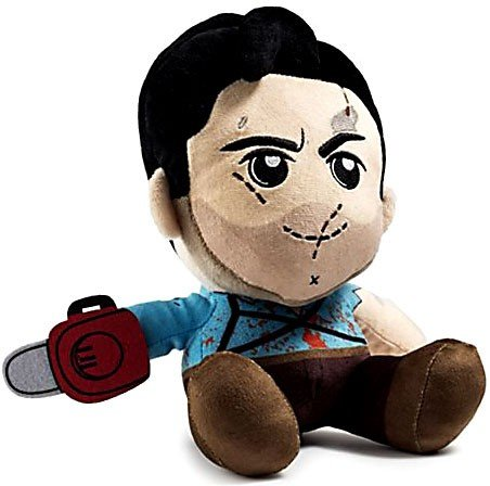 Kidrobot Army of Darkness 8
