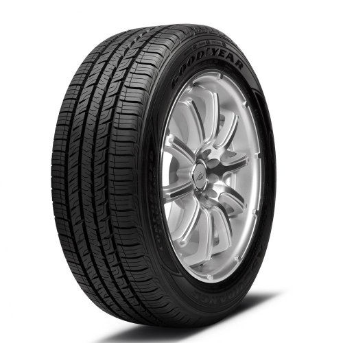 Goodyear Assurance Comfortred Touring Radial - 235/60R17 ...