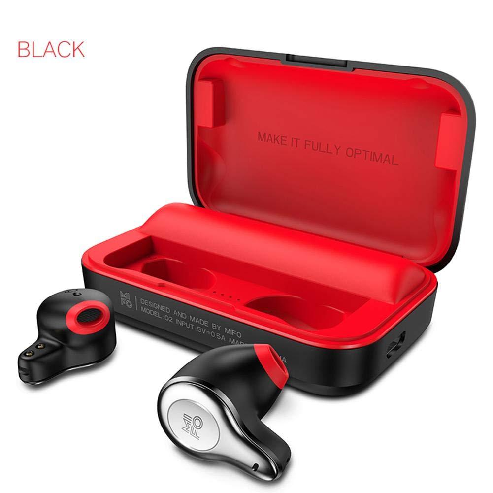 Auriculares Est/éreo Cascos Gaming De Juegos Y M/úsica con Micr/ófono para Jugadores Volumen Control FORYOURS Auriculares Touch