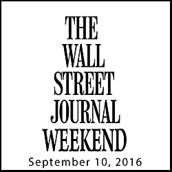 Weekend Journal 09-10-2016