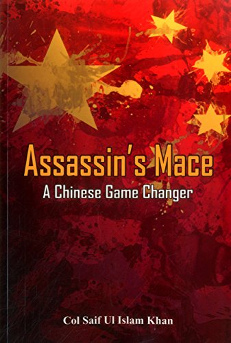 Assassin's Mace: A Chinese Game -