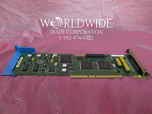 IBM 93H7896 2412 Enhanced SCSI-2 Differential F/W Adapter /A (Type 4-C) pSeries Â