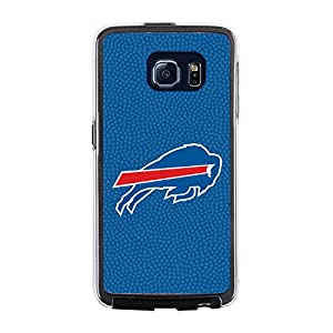 NFL Buffalo Bills Football Pebble Grain Feel No Wordmark Samsung Galaxy S6  Case 629d39658