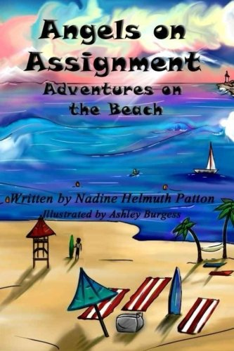 Download Angels on Assignment: Adventures on the Beach (Volume 2) ebook