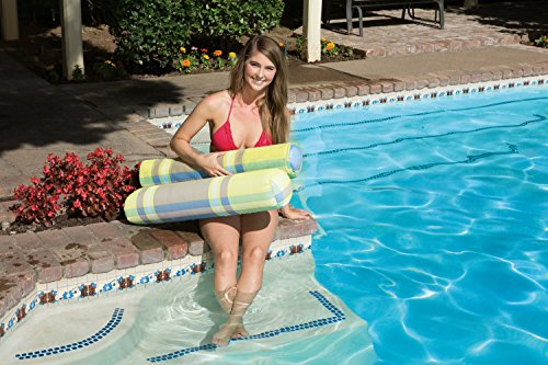 51QWpDxDIsL - Poolmaster Water Hammock Extra Large XL