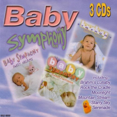Baby Symphony by Madacy Records
