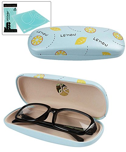 JAVOedge Pattern Eyeglass Microfiber Cleaning product image