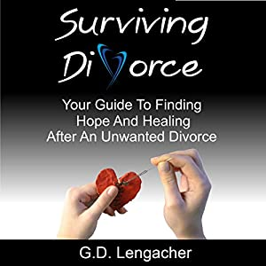 Surviving Divorce Audiobook
