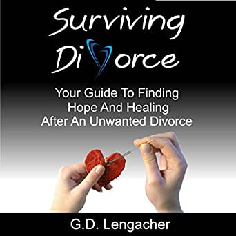 Amazon.com: Surviving Divorce: Your Guide to Finding Hope