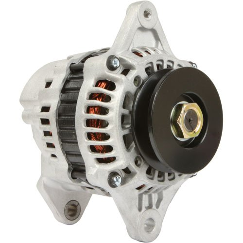 - DB Electrical AMT0147 NEW ALTERNATOR FOR 1630 FORD TRACTOR 96 97 98 99 1996 1997 1998 1999 w 3-81 Shibaura Eng A7TA0477A SBA18504-6380 18504-6380 400-48010 400-48010R 32A68-10200 A7TA0477A A7TA0477