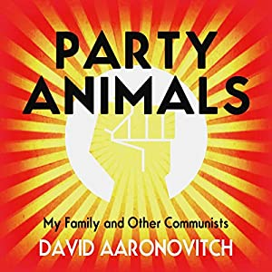 Party Animals Audiobook