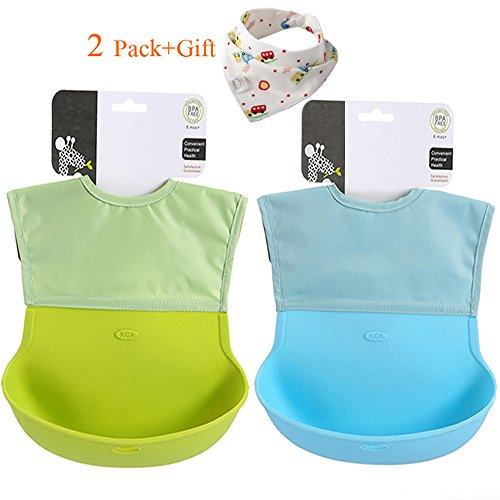 Silicone Chilly Waterproof Comfort Fit Blue Green product image
