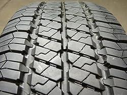 Goodyear Wrangler SR-A Radial Tire - 255/75R17 113S