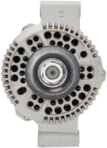 Alternator Quality-Built 11163 Reman