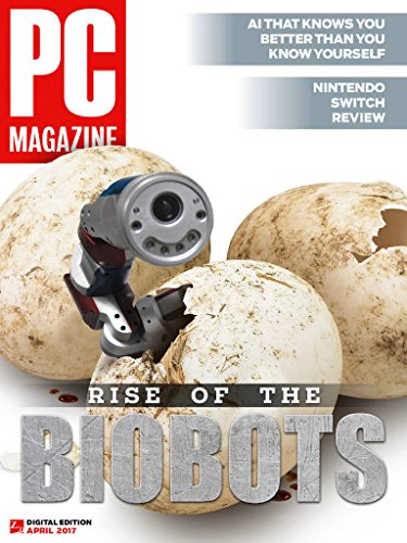 PC Magazine (Engineering Magazine)