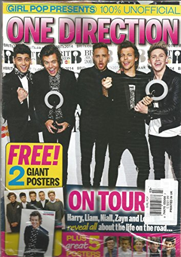 one direction 2014 tour - 3