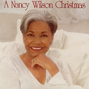 Nancy Wilson Christmas