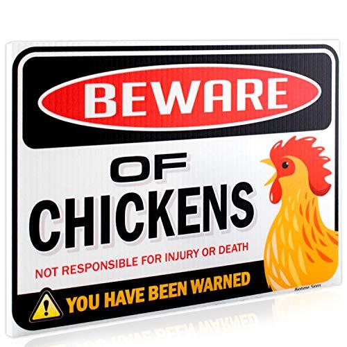chicken bedroom - 4