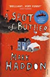 Front cover for the book A Spot of Bother by Mark Haddon
