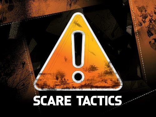 Amazon Com Scare Tactics Season 5 Amazon Digital