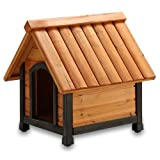 Pet Squeak Arf Frame Dog House, X-Small