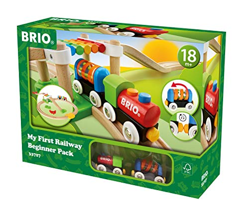 Buy train set for toddler