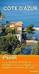 Guide Evasion Côte d'Azur
