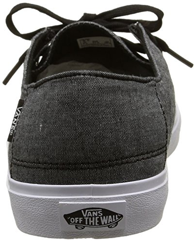 Vans Rata Vulc Sf - Zapatillas Hombre Gris (chambray/black/true White)