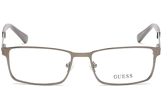 53c39bfe242 Image Unavailable. Image not available for. Color  Eyeglasses Guess ...