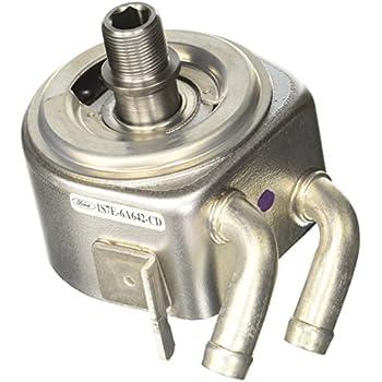 Qwvfkd Bl Sl Ac Ss on 2001 Mitsubishi Galant Oil Cooler