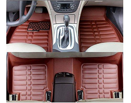 nice car mats - 2