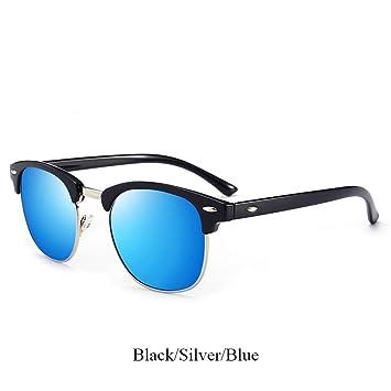 AMXZP Gafas de Sol Gafas de Sol polarizadas Mujeres Hombres ...