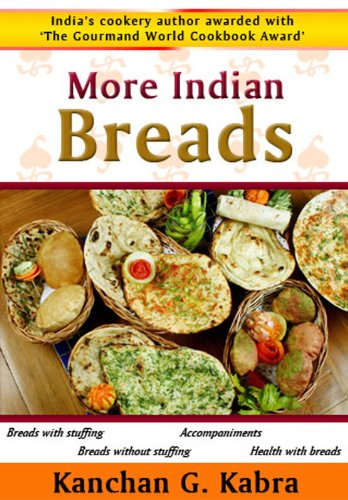 Indian Breads - 4