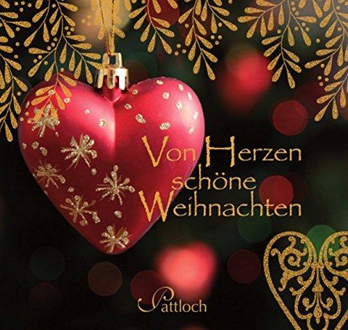 Bilder Schöne Weihnachten.Von Herzen Schöne Weihnachten Amazon De Christine Rechl Bücher