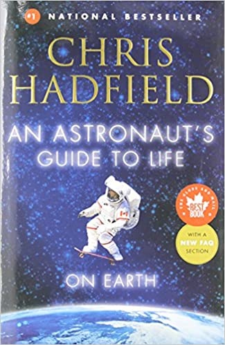 an astronauts guide to life on earth audiobook free download