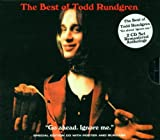 Go Ahead Ignore Me: The Best of Todd Rundgren