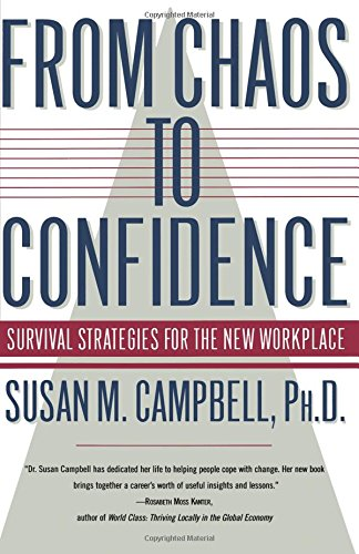 From Chaos to Confidence: Your Survival Strategies for the New Workplace
