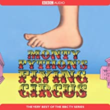 Monty Python's Flying Circus: The North Minehead By-Election Radio/TV Program by John Cleese, Michael Palin, Eric Idle